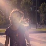 Arri ALEXA dynamic range test with sun flares